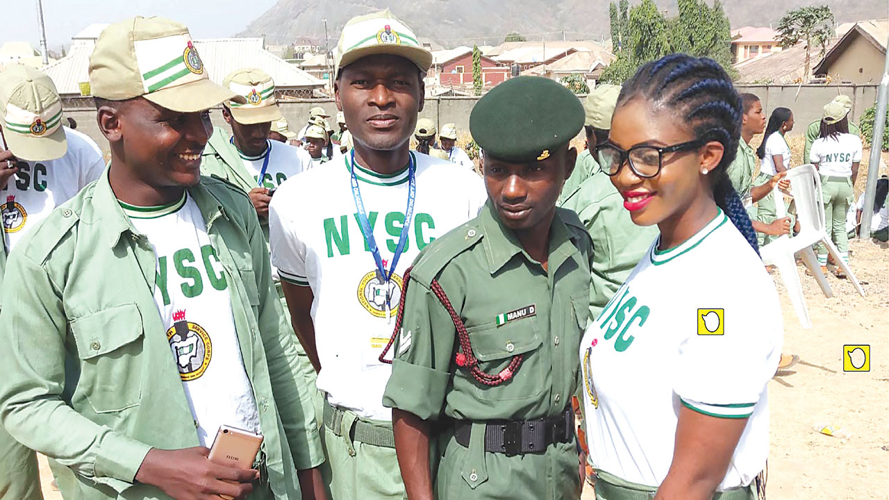 NYSC rolls out tips for newly deployed PCMs