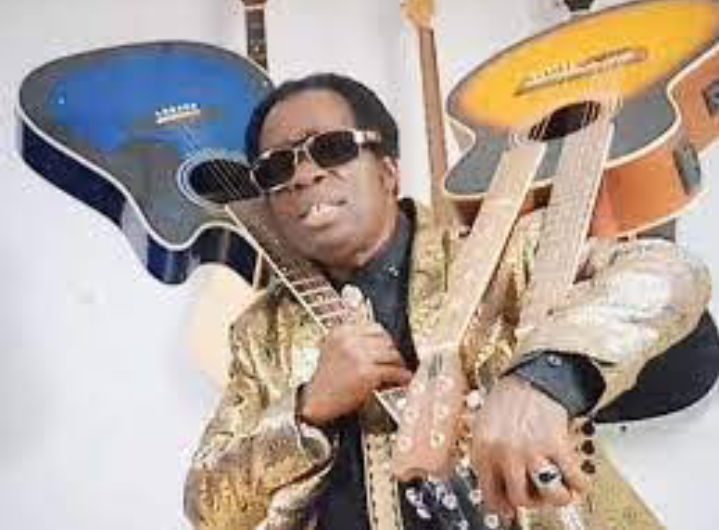 These Are Nine Things You May Not Know About The Late Legend Musician, Victor Uwaifo